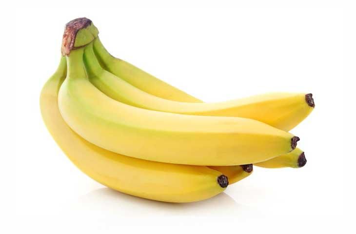Wszystko obananach. Banany czerwone iwitaminy