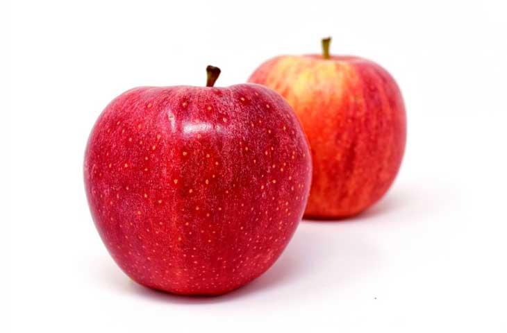 8 Korzyści zJedzenia Jabłek