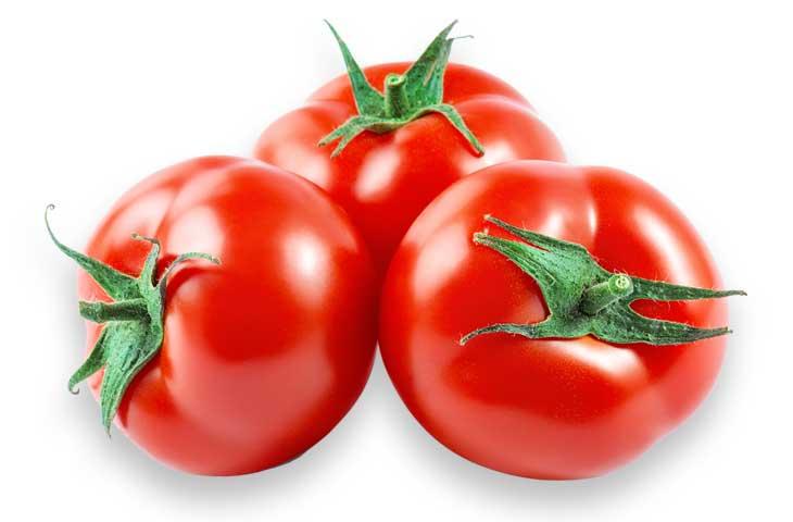 Dlaczego Pomidor jest zdrowy?