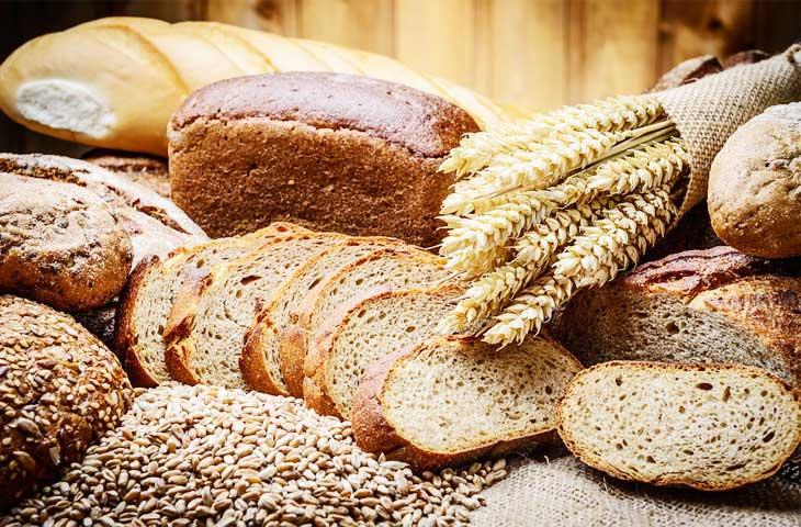 Gluten w Jelitach. Objawy, Uczulenia