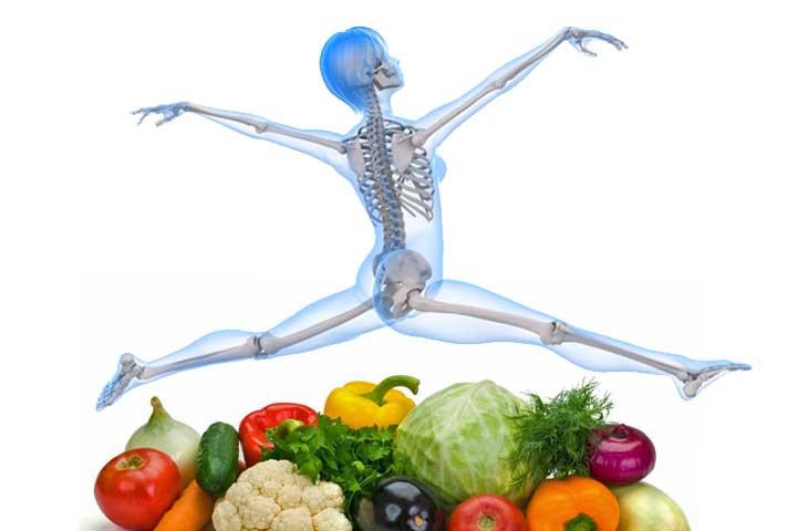 Dieta dla Kości