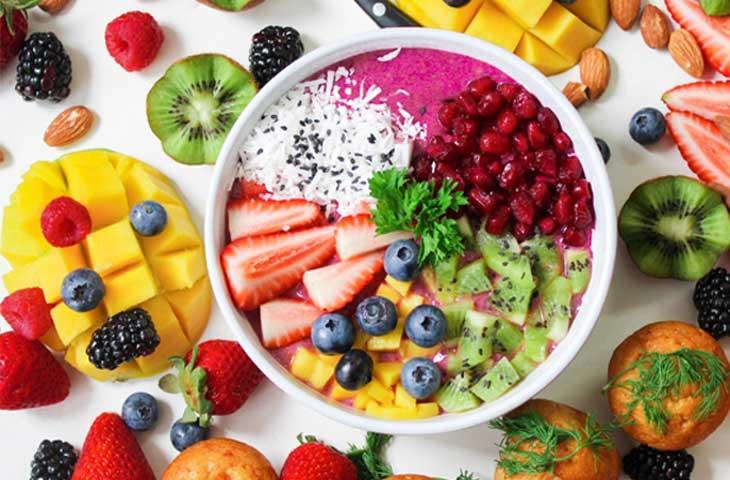 Fruktoza: która pomaga, a która szkodzi?