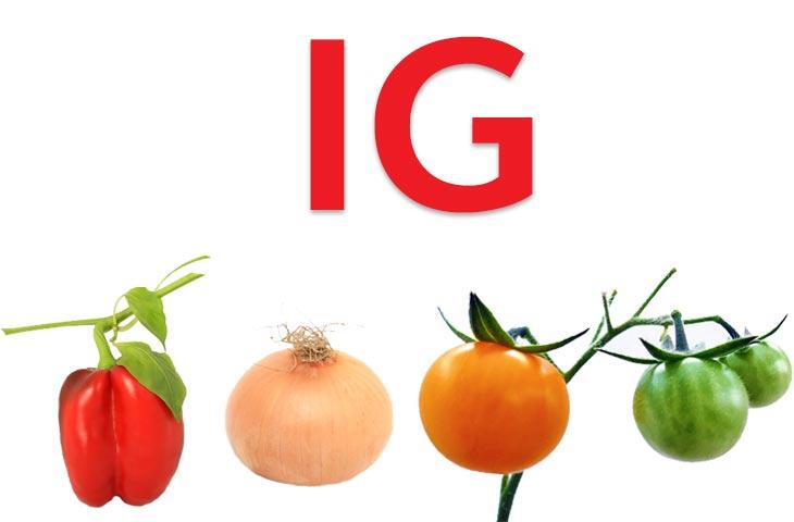 Poznaj Indeks Glikemiczny Warzyw