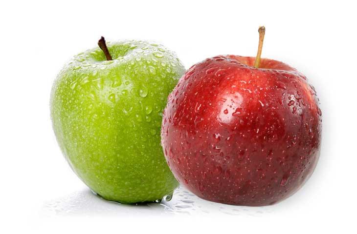 Jabłkowy Detoks na 5 Dni