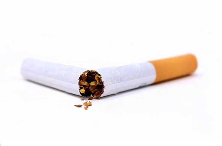 Jak Szybko Rzucić Palenie?