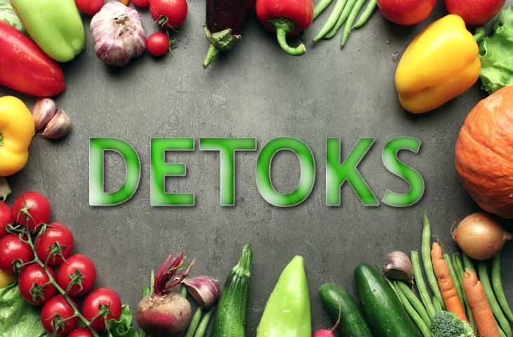 Skuteczne Metody Detoksykacji Organizmu