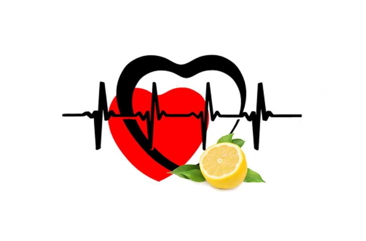 Na miażdżycę tętnic - co może zrobić cytryna?