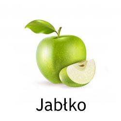 Jabłko najesień