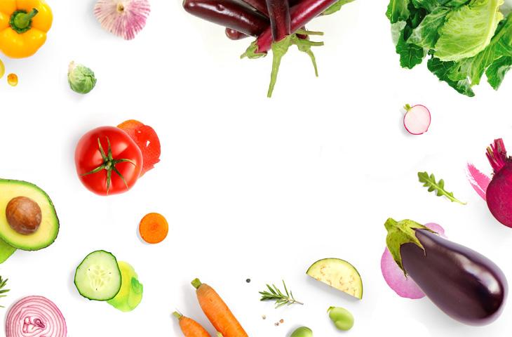 Właściwości warzyw