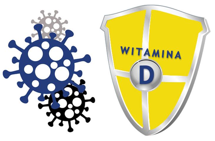 Na co pomaga witamina D?